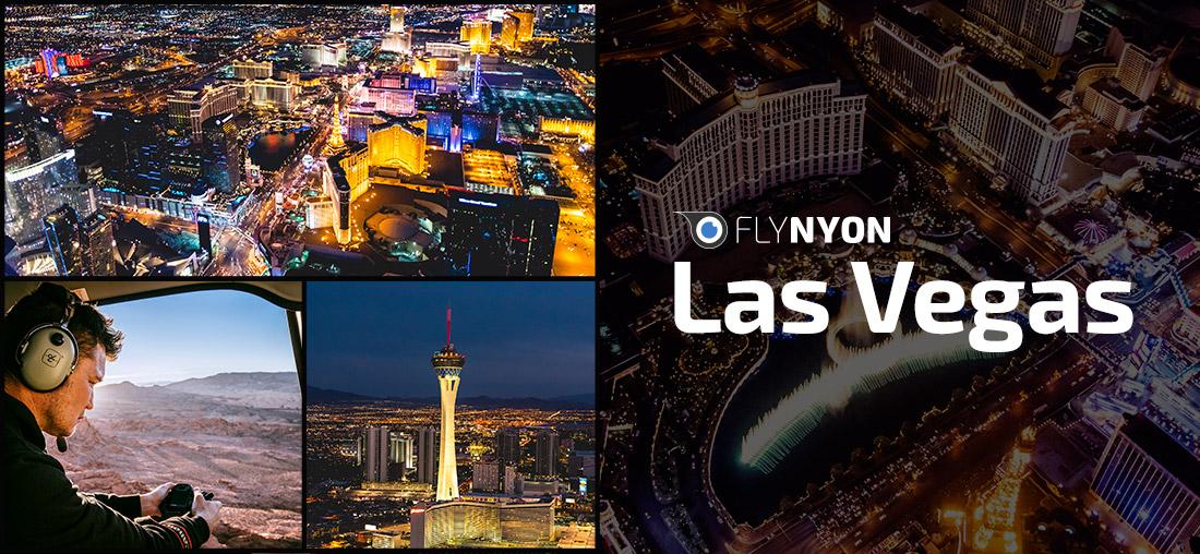 FlyNYON - Las Vegas